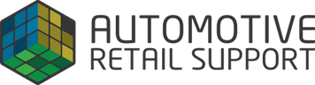 Automotive Retail Support Logo